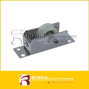 BR.402 Aluminum Sliding Window Roller
