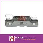 BR.414 PVC Sliding Window Roller