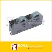 BR.408 Aluminum Sliding Window Roller