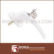 BR.212 Key Locking Window Handle