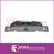 BR.416 PVC Sliding Window Roller
