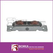 BR.417 PVC Sliding Window Roller