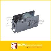 BR.404 Aluminum Sliding Window Roller