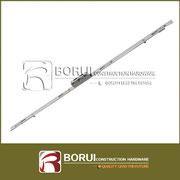 BR.812 Stainless Steel Espagnolette UPVC Window Lock