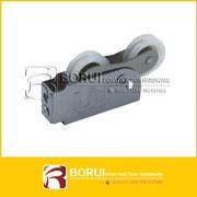 BR.407 Aluminum Sliding Window Roller