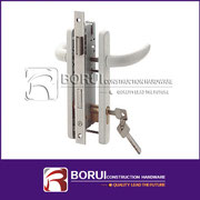 BR.601 Aluminium Mortise Door Lock