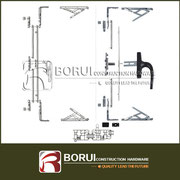 BR.103 Outward Opening Window Multipoint Lock