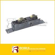 BR.412 Aluminum Sliding Window Roller