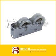 BR.409 Aluminum Sliding Window Roller