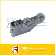 BR.405 Aluminum Sliding Window Roller