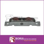 BR.421 PVC Sliding Window Roller