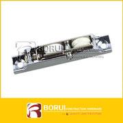 BR.410 Aluminum Sliding Window Roller