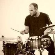 "Christoph ""Zeise"" Zeitner - Drums"