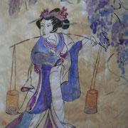 Shiokumi (Salzgewinnung)