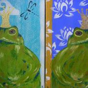 Froggys (Ausschnitt)