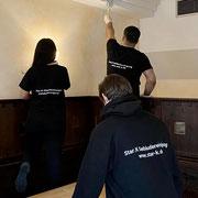 Star.K Dienstleistungen - Gebäudereinigung Augsburg | Reinigungsunternehmen Augsburg & München Gastronomiereinigung