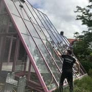 Star.K Dienstleistungen - Gebäudereinigung Augsburg | Reinigungsunternehmen Augsburg & München Glas/-Fensterreinigung