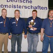 ISPA-Mannschaft 2010