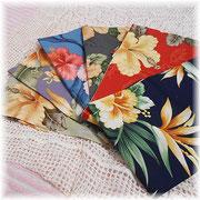 Hawaiian Fabric/ハワイアンの布_03 ©Atelier Z=Grace