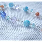 夏色ビーズ1_Beads Works_Spring&Summer ©Atelier Z=Grace