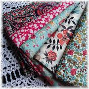 British Fabric/イギリスの布_02 リバティ