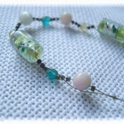 春色ビーズ1_Beads Works_Spring&Summer ©Atelier Z=Grace