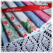British Fabric/イギリスの布_03 キャスキッドソン