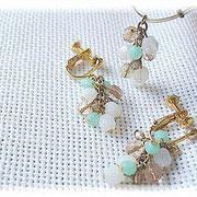 夏色ビーズ7_Beads Works_Spring&Summer ©Atelier Z=Grace