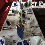 Restaurant Landhof ... der Unterschied zwischen Essen und Genießen.