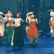 Les Miserables Stadttheater Luzern 1998