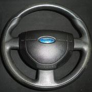 Форд фиеста: до перетяжки.