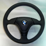 BMW, нить три колор под ///М стиль