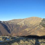Monte Gradiccioli, Monte Pola e Monte Magno