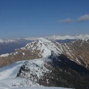Monte Tamaro e Ul Mött Tund