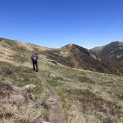 Ritorniamo al Monte Paglione
