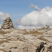 Piz Vizan 2471 m
