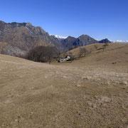Alpe Sala 1095 m