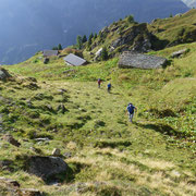 Ober Butzstafel 2084 m