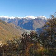 Verso Roveredo (GR)
