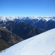 Montagne della Mesolcina