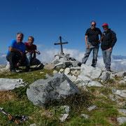 Marmontana 2315 m