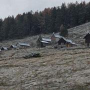 Monte Püscett 1509 m