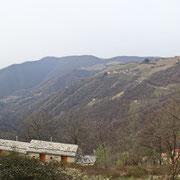 Verso Roncapiano