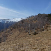 La Bassa 1367 m