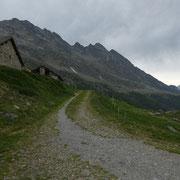 Alp di Stabveder 1948 m