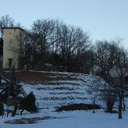 Roccolo 645 m