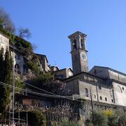 Castello 451 m