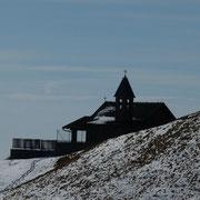 Alpe Colonno 1322 m