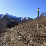 Pedrinasco 1100 m