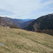 Valle Onsernone da Pian Secco